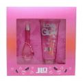 Jennifer Lopez Love at first Glow zestaw edt 30 ml + żel pod prysznic 200 ml